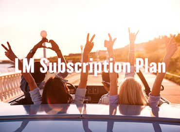 LM Subscription Plan サービス開始
